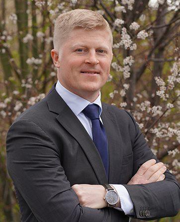 Björn Hagströmer